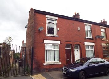 Thumbnail 2 bedroom terraced house for sale in Wilson Road, Manchester, Greater Manchester