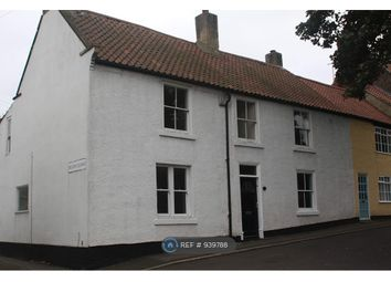 Thumbnail 4 bed end terrace house to rent in The Green, Norton, Stockton-On-Tees