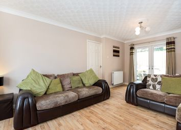 Thumbnail 3 bedroom semi-detached house for sale in Tannery Close, Woodhouse, Sheffield