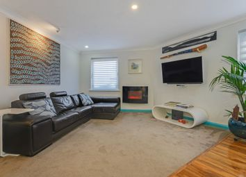 Thumbnail 3 bed flat for sale in Flat 1, 1 Sunbury Place, Edinburgh
