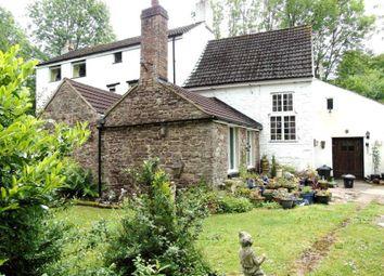 Thumbnail 4 bed detached house for sale in Littledean Road, Elton, Littledean