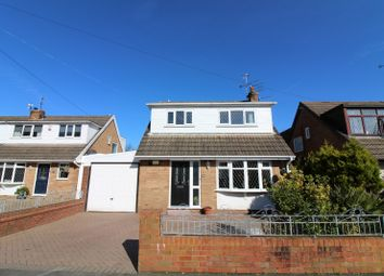 Thumbnail 4 bed detached house for sale in Hastings Road, Thornton