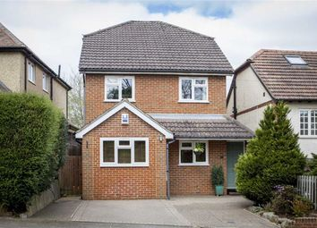 Thumbnail 4 bed detached house for sale in Park Hill, Harpenden, Hertfordshire