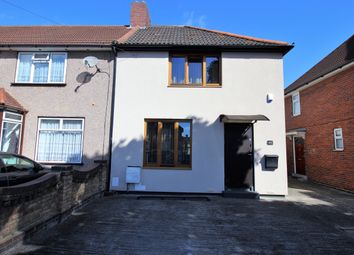 Thumbnail 3 bed semi-detached house for sale in Porters Avenue, Becontree, Dagenham