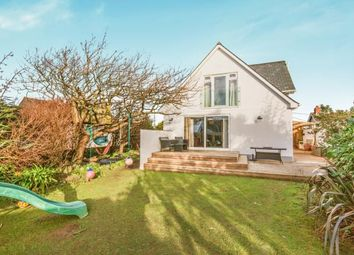 Thumbnail 4 bedroom bungalow for sale in Harlyn Road, Padstow, Cornwall