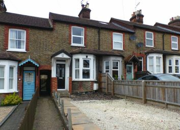 Thumbnail 2 bed terraced house for sale in Spring Gardens Road, High Wycombe