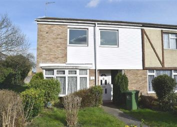 Thumbnail 4 bed end terrace house to rent in Clavering, Basildon, Essex