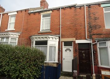 Thumbnail 2 bed terraced house to rent in Rose Avenue, Stanley