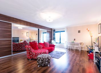 Thumbnail 2 bed flat for sale in Point West, South Kensington