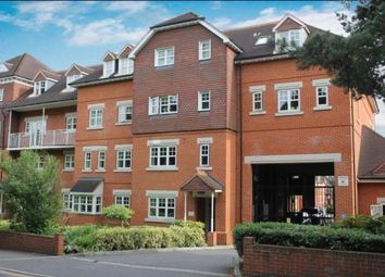 Thumbnail 2 bed flat to rent in Abingdon Court, 9 Heathside Road