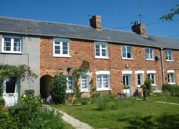 Thumbnail 1 bed cottage to rent in Stanton Harcourt, Witney