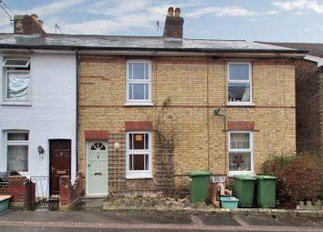 Thumbnail 2 bed terraced house to rent in Mercer Street, Tunbridge Wells