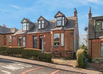 Thumbnail 3 bed semi-detached house for sale in Brewland Street, Galston, East Ayrshire