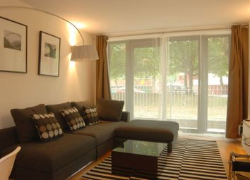 Thumbnail Flat to rent in Gifford Street, King's Cross