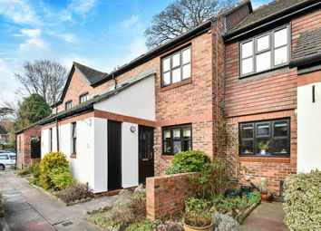 Thumbnail 2 bed terraced house for sale in Lenten Street, Alton