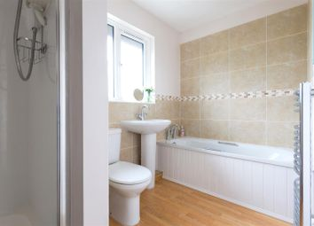Thumbnail 3 bedroom end terrace house for sale in Churchfield Road, Reigate