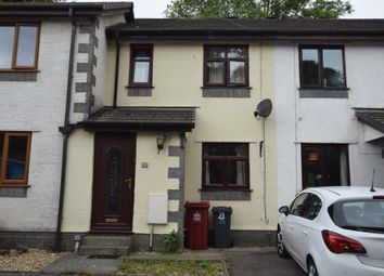 Thumbnail 2 bed mews house to rent in Underwood Terrace, Dalton-In-Furness