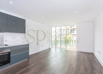 Thumbnail 2 bed flat to rent in Compton House, Victory Parade, Royal Arsenal, Riverside