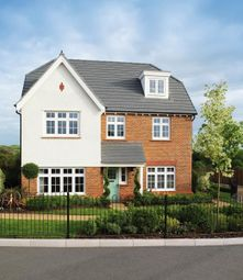 Thumbnail 5 bedroom detached house for sale in Goudhurst Road, Marden
