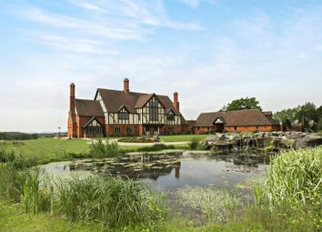 Thumbnail 7 bedroom detached house for sale in Ullenhall, Henley-In-Arden