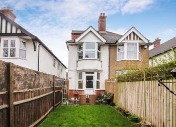 Thumbnail 1 bed flat for sale in Hughenden Road, High Wycombe
