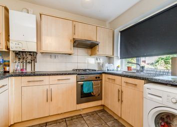 Thumbnail 2 bed terraced house for sale in Longhill Road, London, London