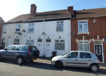 Thumbnail 2 bed terraced house for sale in Clement Road, Off Green Lane, Halesowen, West Midlands