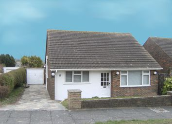 Thumbnail 2 bed bungalow to rent in Pinfold Close, Brighton