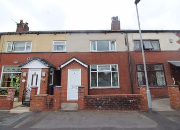 Thumbnail 3 bed terraced house to rent in Holt Street, Hindley, Wigan