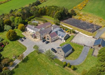 Thumbnail 6 bedroom country house for sale in Corlea Road, Ballasalla, Isle Of Man