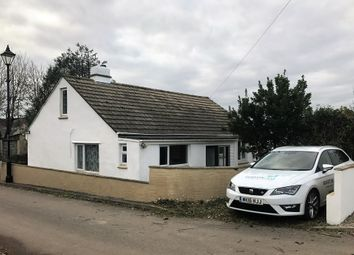 Thumbnail 3 bed detached bungalow for sale in Pond Lane, Redruth