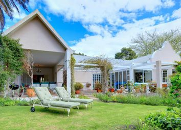 Thumbnail 6 bed detached house for sale in 4 Cherry Ave, Heatherlands, George, 6529, South Africa