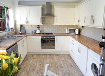 Thumbnail 3 bed semi-detached house for sale in Woodland Vale, Treorchy