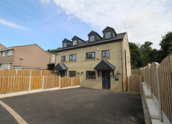 5 bed semi-detached house for sale in Thorndale Rise, Bradford BD2