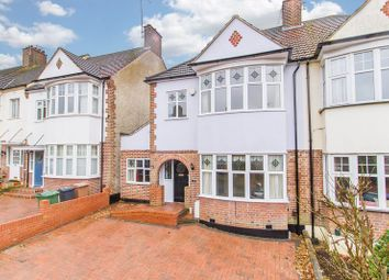 Thumbnail 3 bed semi-detached house for sale in Gascoigne Gardens, Woodford Green