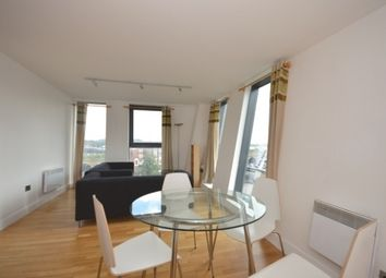 Thumbnail 2 bed flat to rent in 2 Northbank, Wicker