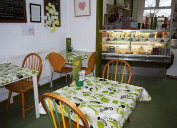 Thumbnail Restaurant/cafe for sale in Cafe & Sandwich Bars SK22, New Mills, Derbyshire