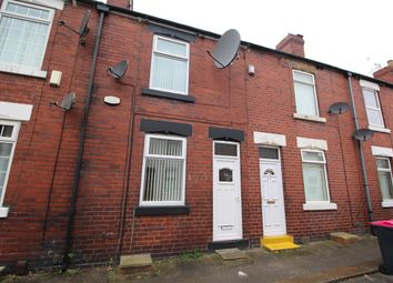 Thumbnail 2 bed terraced house to rent in Arthur Street, Rawmarsh, Rotherham
