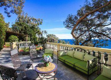 Thumbnail 6 bed villa for sale in Cap-D'ail, Alpes-Maritimes, Provence-Alpes-Côte D'azur, France