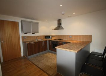Thumbnail 2 bed flat to rent in City Gate East, Liverpool