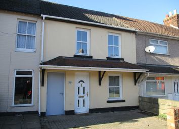 Thumbnail 4 bedroom property to rent in Cricklade Road, Swindon
