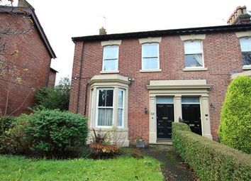 Thumbnail 4 bed property to rent in Garstang Road, Fulwood, Preston