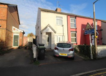Thumbnail 2 bed semi-detached house for sale in City Road, Beeston, Nottingham