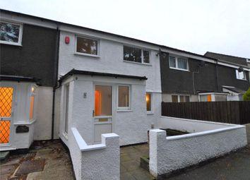 Thumbnail 3 bedroom terraced house to rent in Kipling Gardens, Plymouth, Devon