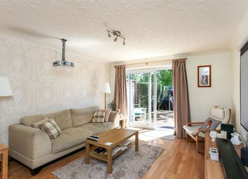 Thumbnail 2 bed terraced house for sale in Florence Court, Andover