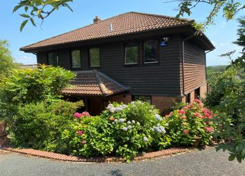 4 bed detached house for sale in Sherford Road, Elburton, Plymouth, Devon PL9