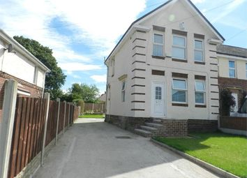 Thumbnail 3 bed end terrace house for sale in Godric Road, Shiregreen, Sheffield, South Yorkshire