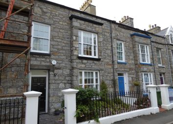 Thumbnail 4 bed terraced house for sale in The Crofts, Castletown, Isle Of Man
