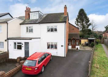 Curtis Gardens, Dorking RH4. 4 bed end terrace house for sale