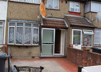 Thumbnail 3 bed detached house to rent in Third Avenue, Dagenham